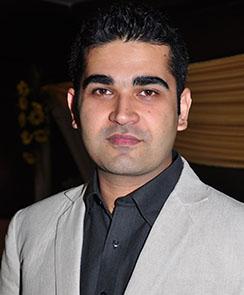 Dr. Amarpreet Sabharwal