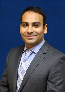 Dr. Srinivas Myneni